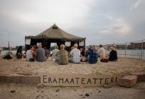 Erämaateatteri @ Kalasatama 2011 (Photo Matti Kokkonen)