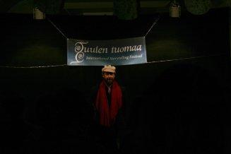 Tuulen Tuomaa - August 2014 (Photo Jussi Koverola)