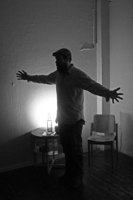 @ Taiteen Vaihtolava 2011 (Photo Iiris Markkola)
