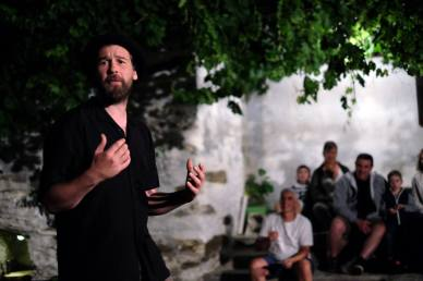 Folktales Festival, Kea, Greece (Photo DiLenz)